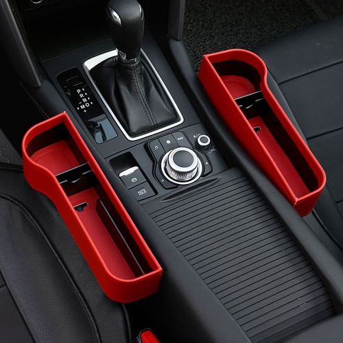 Multifunctional Car Seat Organizers